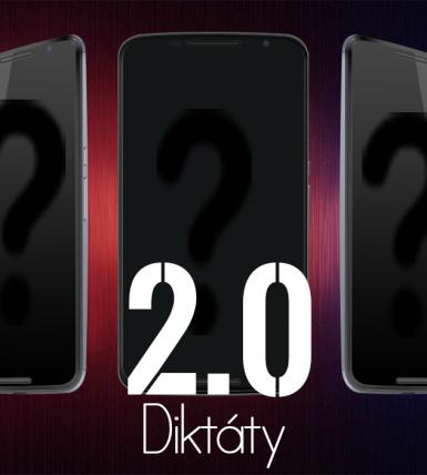 Čo prinesie verzia Diktáty 2.0 ?